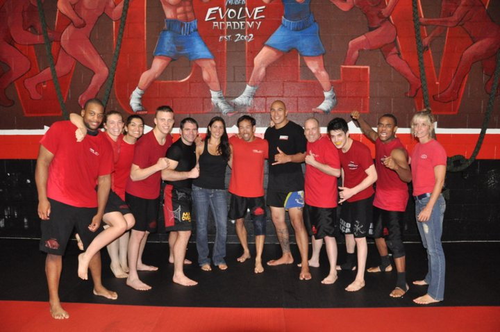 Evolve What Are Brazilian Jiu jitsu Gyms Really Selling