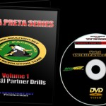 Faixa Preta Series Volume 1 180 Partner Drills