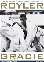 Royler Gracie Instructional