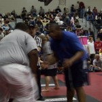 A Match I Had as a White Belt