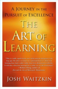 The Art of Learning - Small Circles