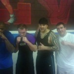 Lessons Learned when I was White Belt IV