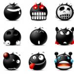 How Dare You Associate Emoticons with Training