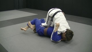 3 Concepts to Focus on When Passing Half Guard