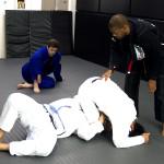 Kenneth Instructing 1