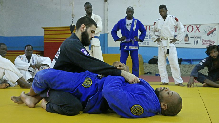 Senegal Holds the Potential to Produce Jiu-jitsu Greatness 1