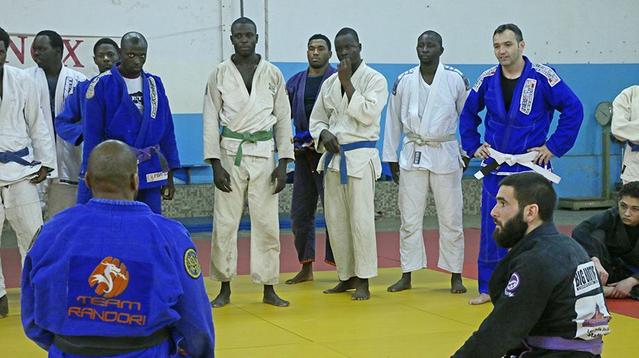 Senegal Holds the Potential to Produce Jiu-jitsu Greatness 2
